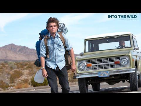 Into the Wild (2007) - Trailer