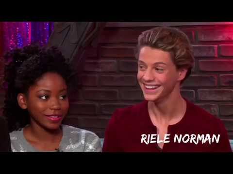 Jace and Riele's Funniest Moments: Part 2