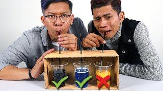 Gambar cover JANGAN SAMPAI SALAH PILIH MINUMAN PART 2!!!