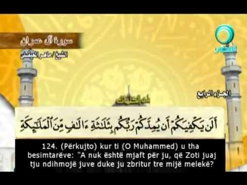 Mahir El-Muakli Surja Ali Imran