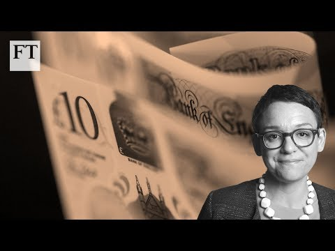 Brexit: why the pound is under pressure