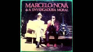 Marcelo Nova - Envergadura Moral 1988