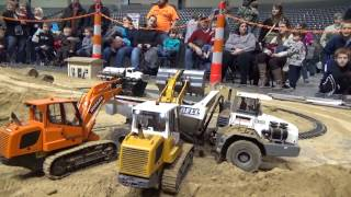 See it RC - Earth Moving Construction Equipment Show