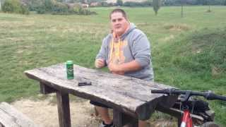 Keménymag Kihívás - Das ist eine Bier, ja?? Gut.