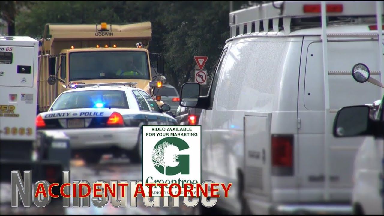 Best Accident Lawyers In Atlanta