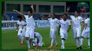 السعودية تبلغ نهائي آسيا للشباب بعد مباراة