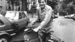 Harald Juhnke - Mensch Berlin