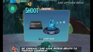 Monsters Vs Aliens (PC) Playthrough Part 4
