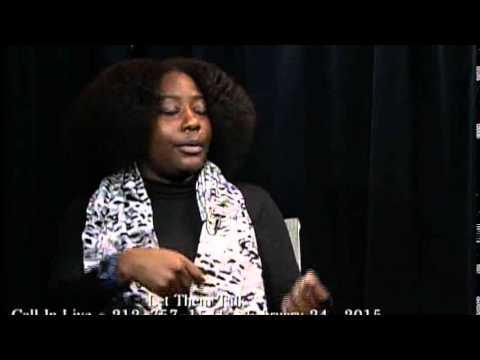 Brooklyn Activist Ty Black on the killing of Akai Gurley