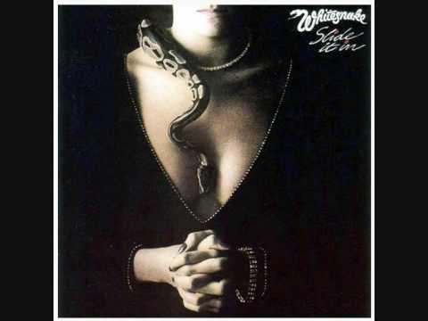 Whitesnake - All or Nothing (Studio Version)