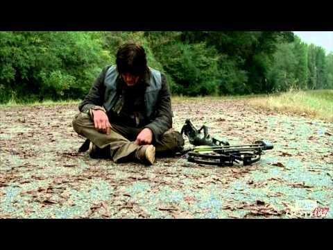 The Walking Dead    Daryl Dixon    Any Other Way