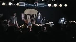 Tokyo Police Club - Your English is Good (Live) Levi's DTW TheOnesToWatch