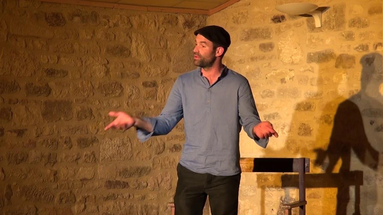 Clement Bouscarel pour le festival Le Lébérou 2017