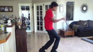 dance to dubstep like a g6 remix