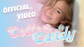 Mandy Corrente - Cotton Candy (Official Video)
