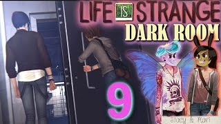 Life is Strange Episode 4 Dark Room 2 Girls 1 Let