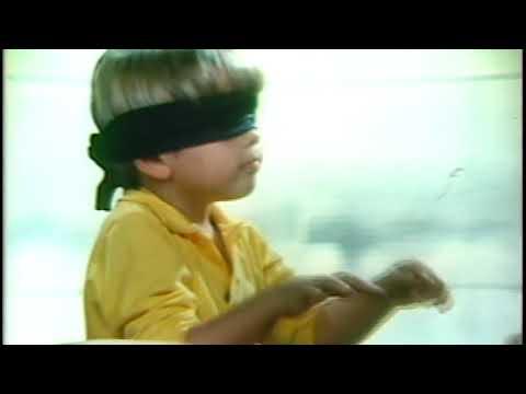 Sadia - Olhos Vendados 1984