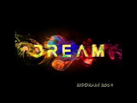 """I DREAM IN COLOURS"" BY #KiddKain #minimaltech #liquiddrumnbass #drumnbass"