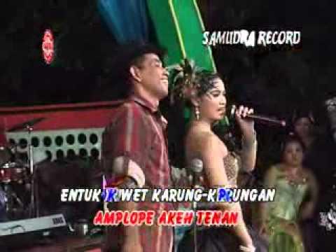 Angge-Angge Orong-Orong Sarijan Dodik A.S & Erwin Mareta .flv