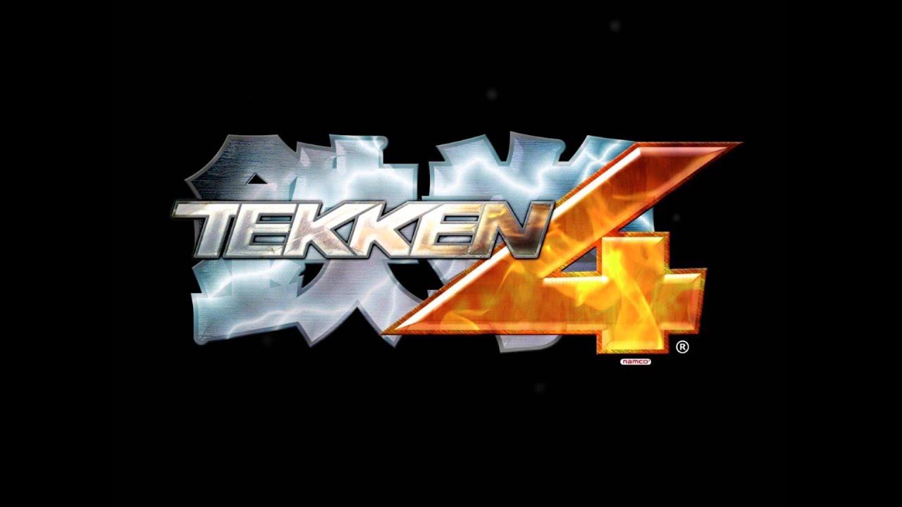tekken 4 - HD1280×1024