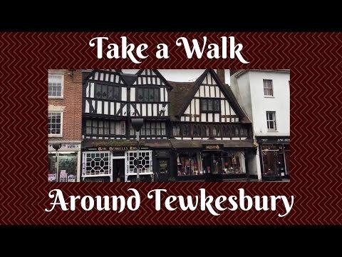 Tewkesbury Town