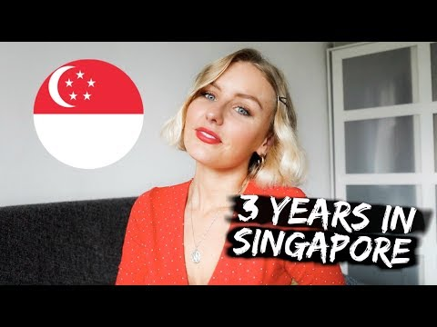 What I've Learned Living In Singapore For 3 Years