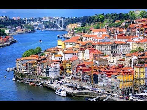 Oporto (Portogallo) - DJI OSMO 4K