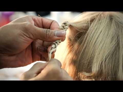 Trevor Sorbie's best haircuts Part 3