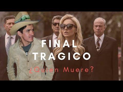 Amar A Muerte FINAL de telenovela | FINAL de telenovela Inesperado :-()