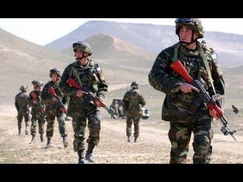 В эти минуты! Полковника взяли – армяне в шоке. Дезертиры, сотни солдат. Азербайджан добил кубло