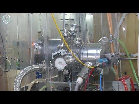 Новосибирские учёные разработали сплав, который не боится ни радиации, ни сверхвысоких температур