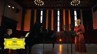 Elīna Garanča & Malcolm Martineau – Beethoven: Zärtliche Liebe, WoO 123 Ich liebe dich