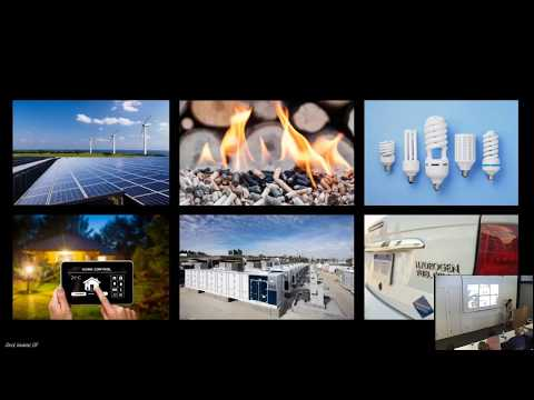 The future of energy in an interconnected world | Jane Burston
