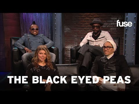 The Black Eyed Peas | On The Record