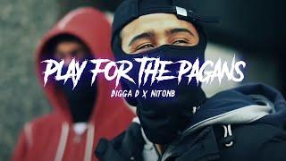 Digga D X Nitonb Play For The Pagans.mp3