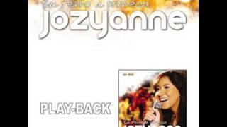 Jozyanne Abra os meus olhos playback