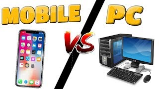 WHAT DEVICE IS BEST FOR ROBLOX SWORD FIGHTING? (Mobile vs PC)
