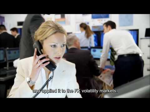 Bazzabot FX Part 1 Of 3 Optimizing The Volatility Surface