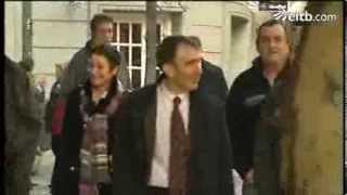 Herri Batasuna juicio: Joseba Álvarez el último en declarar