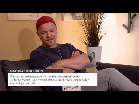 Eines Menschen Flügel YouTube Hörbuch Trailer auf Deutsch