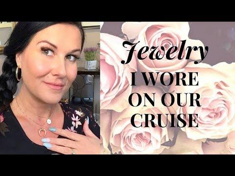 2019 Vacation / Cruise Designer Jewelry ~ My TOP PICKS