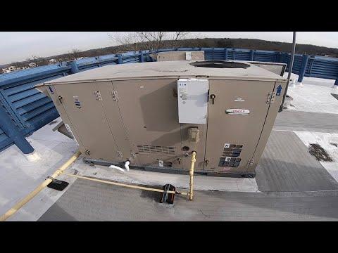HVAC Heating System Vibrating Rumbling Loudly