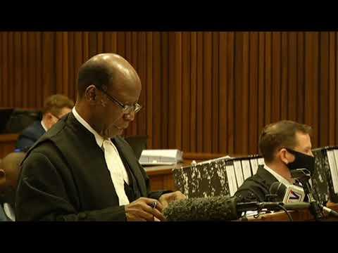 The High Court in Pretoria hears case on the lockdown tobacco sales ban