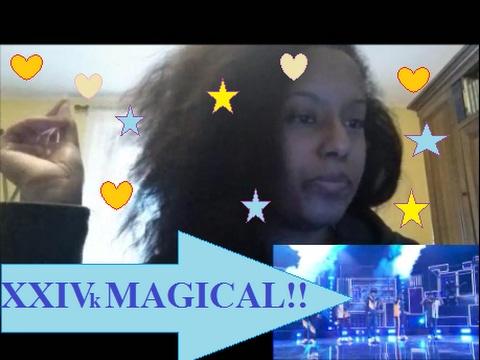 Bruno Mars   24 k Magic (AMA'S)...