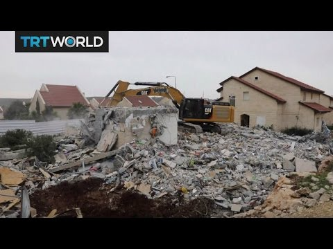 Israel-Palestine Tensions: New settlement to be built in Occupied West Bank