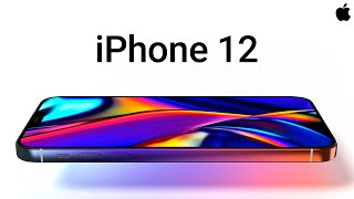 iPhone 12 на ЖИВОМ ФОТО