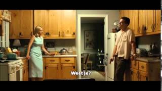 Revolutionary Road kitchen scene