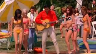 Elvis Presley Burning Love Dance Mix