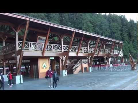 Alishan (阿里山) National Scenic Area, Chiayi,10/31/2011
