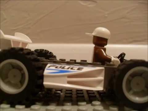 Lego music video-Lecrae-God is Enough-Rehab